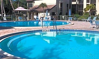 Pool, 2205 Belleair Rd A11, 2