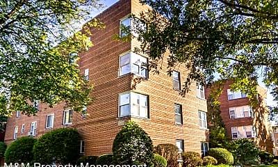 Building, 400 S Scoville Ave, 1