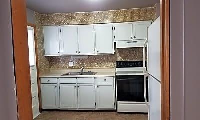 Kitchen, 501 Barnsdale Rd, 1
