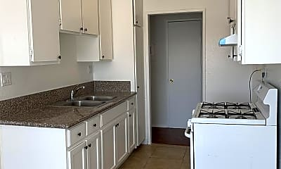 Kitchen, 7105 Ethel Ave, 1
