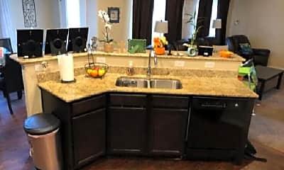 Kitchen, 7883 Morton Dr, 1