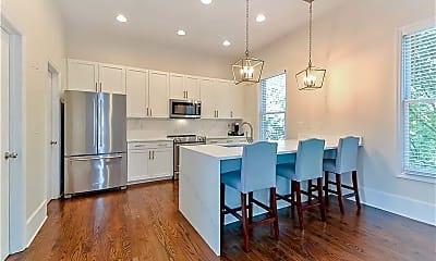 Kitchen, 745 Fountainhead Ln NE 117, 0