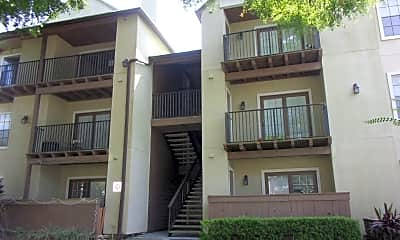 Building, 246 Afton Square, 0
