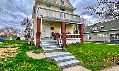 Building, 1705 Hamilton Ave NW, 0