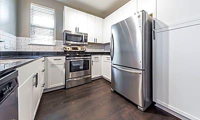 Kitchen, 2502 Thomas Ave, 1