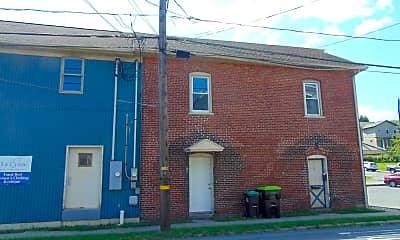 Building, 9 Chestnut St, 0
