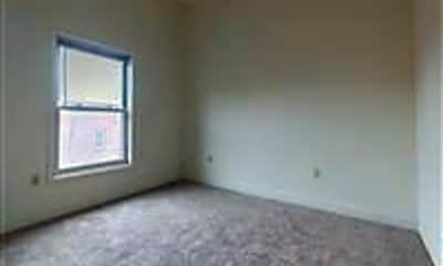 Bedroom, 509 1st St, 2
