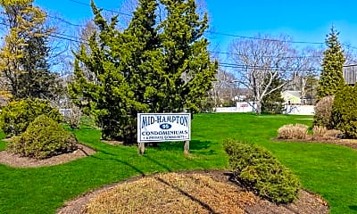 Community Signage, 95 Springville Rd, 2
