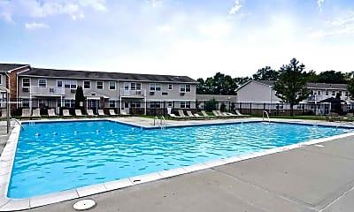 Pool, Hawthorne Court, 0