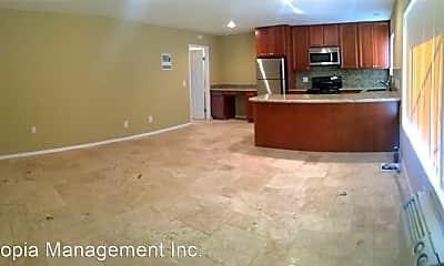 Kitchen, 421 South Mollison Avenue, 2