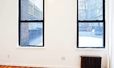 Bedroom, 181 Bleecker St, 0
