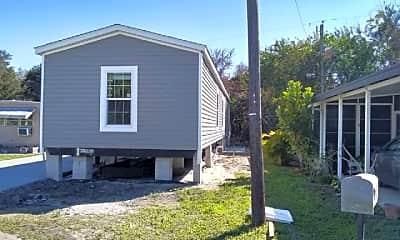 Building, 5611 Bayshore Rd 81, 0