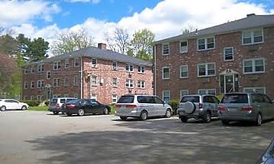 Building, 21 Horne St, 0