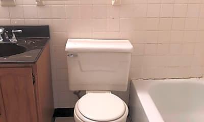Bathroom, 5003 Arbor Village Dr, 1