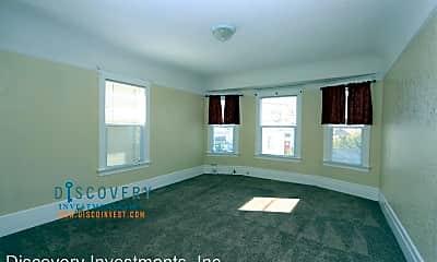 Living Room, 1264 Alcatraz Ave, 1