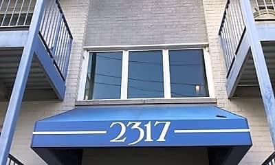 Building, 2317 16th St SE, 1