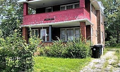 Building, 3753 E 144th St, 1