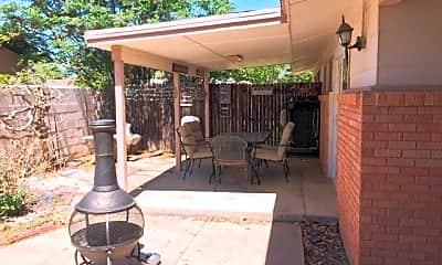 Patio / Deck, 3729 E 30th St, 1