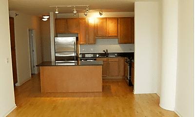 Kitchen, 1255 S State St, 1