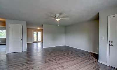 Living Room, 829 Park Entrance Pl, 0