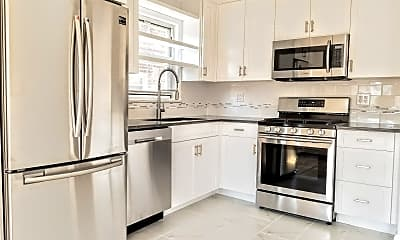 Kitchen, 43 212th St, 1