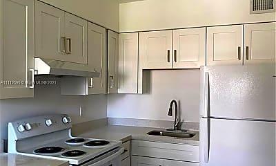 Kitchen, 1150 Atlantic Shores Blvd 606, 1