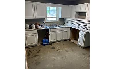 Kitchen, 1714 13th Pl, 2