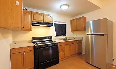 Kitchen, 1380 Lusitana St, 0