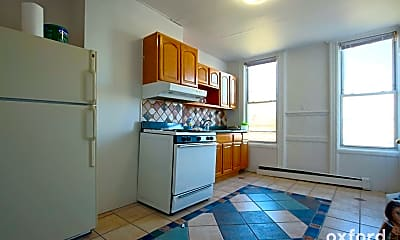 Kitchen, 18-22 Bleecker St 3-L, 0