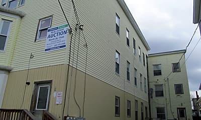 Building, 2 Pierce St, 0