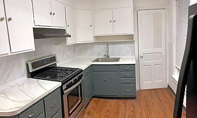 Kitchen, 129 N 14th St, 1