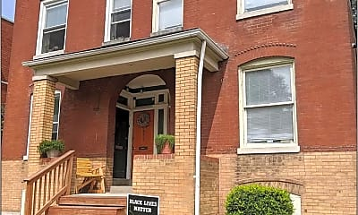 Building, 3851 Folsom Ave, 0