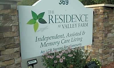 The Residence At Valley Farm Wins Approval In Ashland, 1