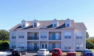 Building, Williamsburg Apartments, 0