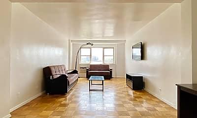 Living Room, 3240 Riverdale Ave 4-J, 0