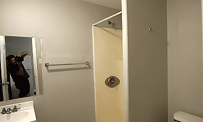 Bathroom, 3115 Agnes St, 2