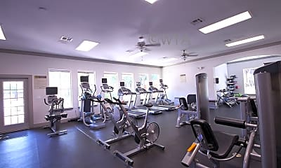 Fitness Weight Room, 8225 Fm 620 North, 1