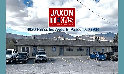 4930 Hercules Ave, 1