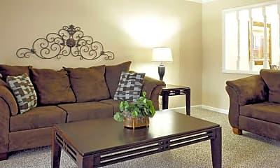 Living Room, Timbercreek, 1