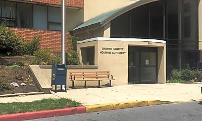 Dauphin County Housing Authority, 1