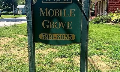 Mobile Grove Mobile Home Park, 1