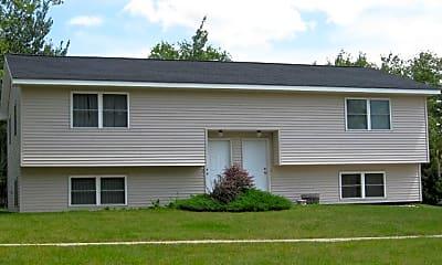 Building, 516 Barnett Dr, 0