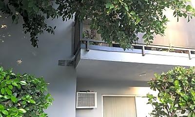 Canoga Terrace Apartments, 2