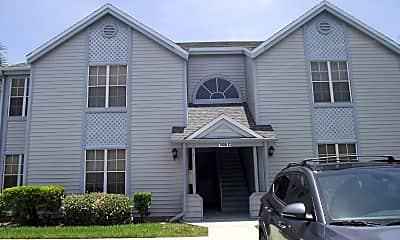 Building, 7400 US-1 206, 0
