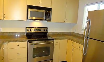 Kitchen, 12519 SE 41st Pl, 1