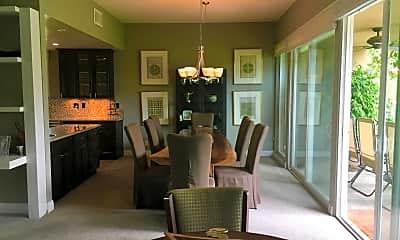 Dining Room, 76850 Sandpiper Dr, 1