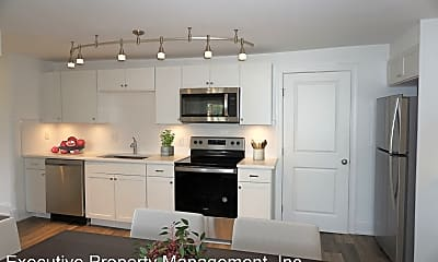 Kitchen, 539 Gravel Pike, 1