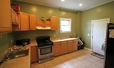 Kitchen, 62 America St, 0