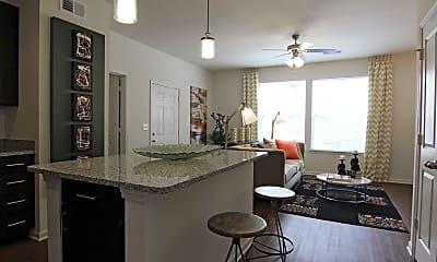 Kitchen, Tattersall, 1