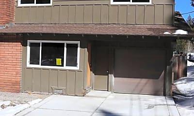 Building, 949 Sunset Drive, 1